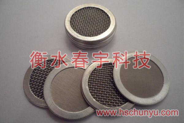 地热过滤网-地热过滤网专业生产厂家